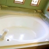 Palmetto Tub - After