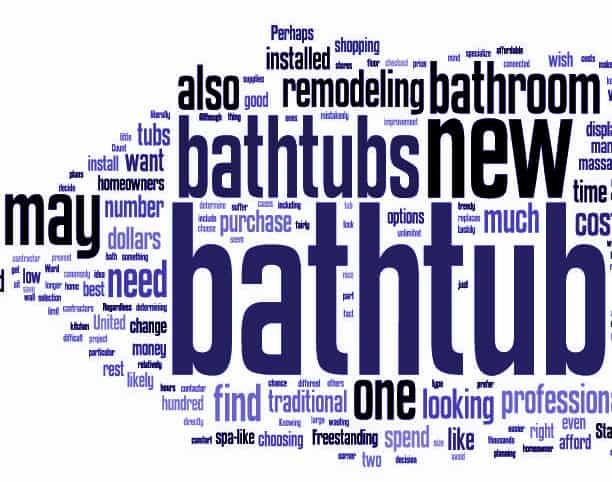 Restore Your Bathtub to a Pristine Condition