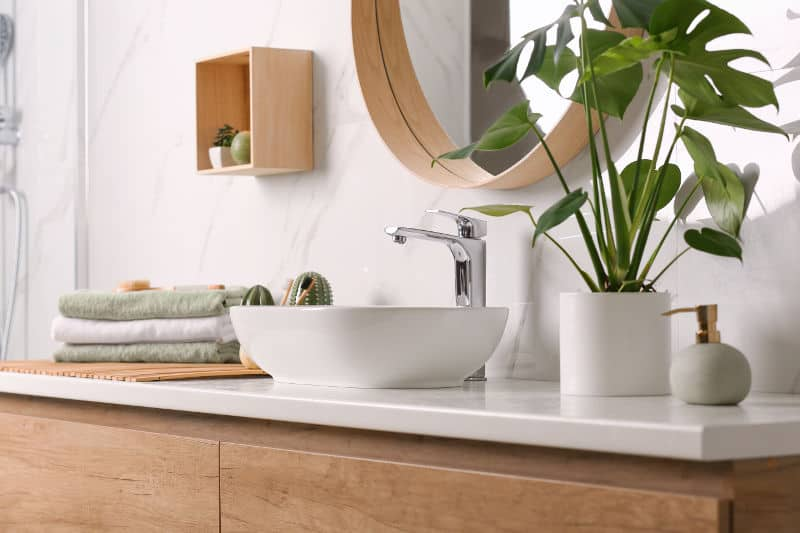 5 Budget Friendly Bathroom Decor Tips